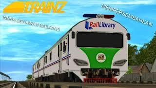 Ka Rail Library Ngebut.TS 2009 SP4