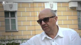 Донбасс это новая Сирия по словам Андрея Фурсова