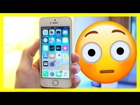 НЕ ПОШЛО! КОНКУРС НА IPhone 5s