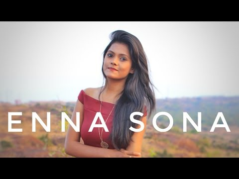 Enna Sona - OK Jaanu [ A.R. Rahman ] |Female cover | By Subhechha Mohanty ft Aasim Ali