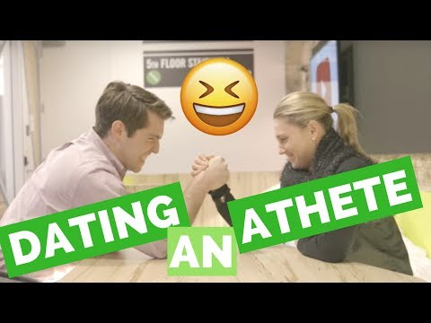 Athlete Code: Episode 1.1 - Dating A Female Athlete