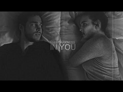 Jake & Villanelle | I see darkness in you