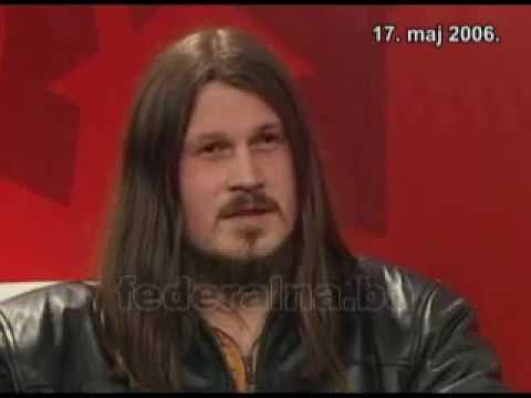 Centralni Zatvor - Haris Čaušević