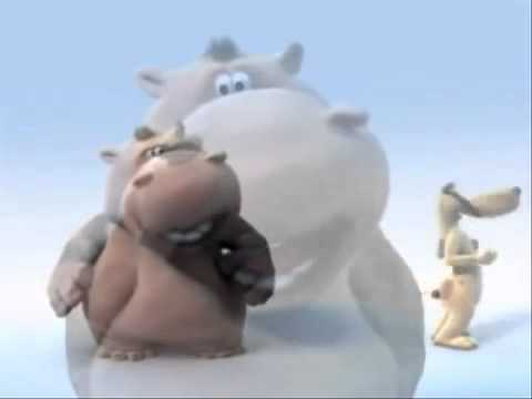 I Want A Hippopotamus For Christmas   Lyrics In MORE 360p