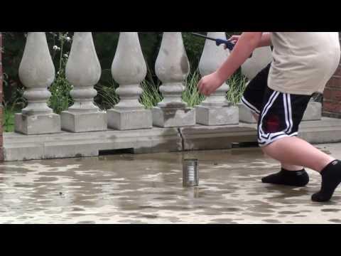 hydrocracker in water #2 (better/good one)