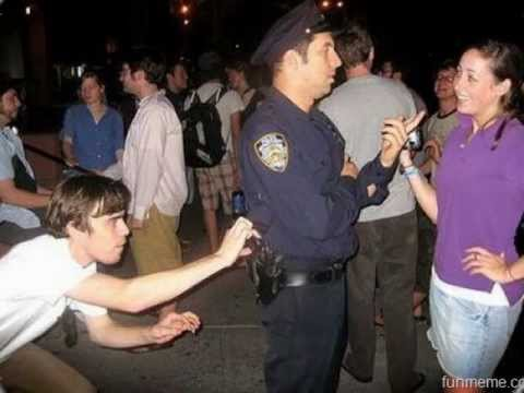 Good Cock Bad Cop