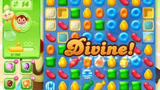 Candy Crush Jelly Saga Level 970