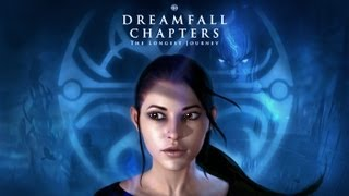 Dreamfall Chapters: The Longest Journey (Screenshots)