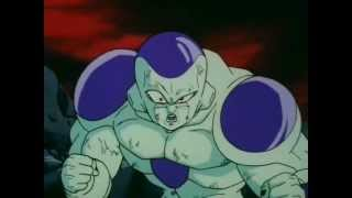 Dragon Ball Z   Goku vs Freeza em Portugues