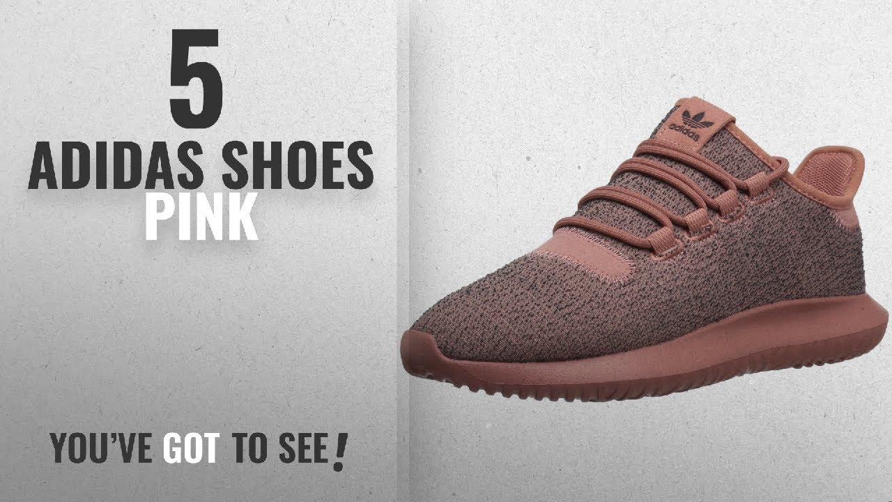 cb147969da03ff Top 5 Adidas Shoes Pink  2018   adidas Originals Women s Tubular Shadow W  Sneaker