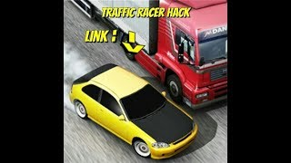 Traffic Racer Hack for Android