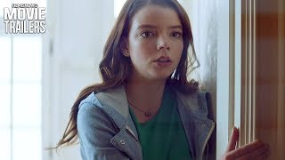 Thoroughbreds | Empathy is weakness and privilege is power in New Trailer