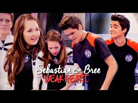 Lab rats bree and chase dating lab rats (a bionic love/friendship story)