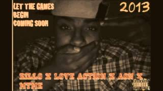 Love Action (Love Sosa Remix)