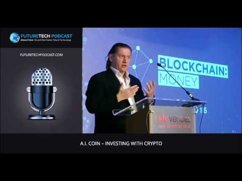 A I  Coin – Investing With Crypto