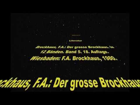 """Science Fiction und Geschichte: Vergleich der """"Star Wars"""" Saga mit dem """"Dritten Reich"""""""