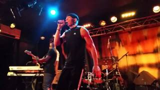 KING YELLOWMAN LIVE IN PARIS 2014 - INTRO