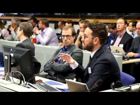 CEF Digital Stakeholder Days 2016 | Aftermovie