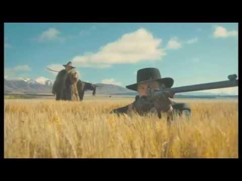 Trailer de Slow West subtitulado en español