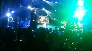 Konsert Menakluk Kosmos Wings MITC Melaka INGATKAN DIA HD