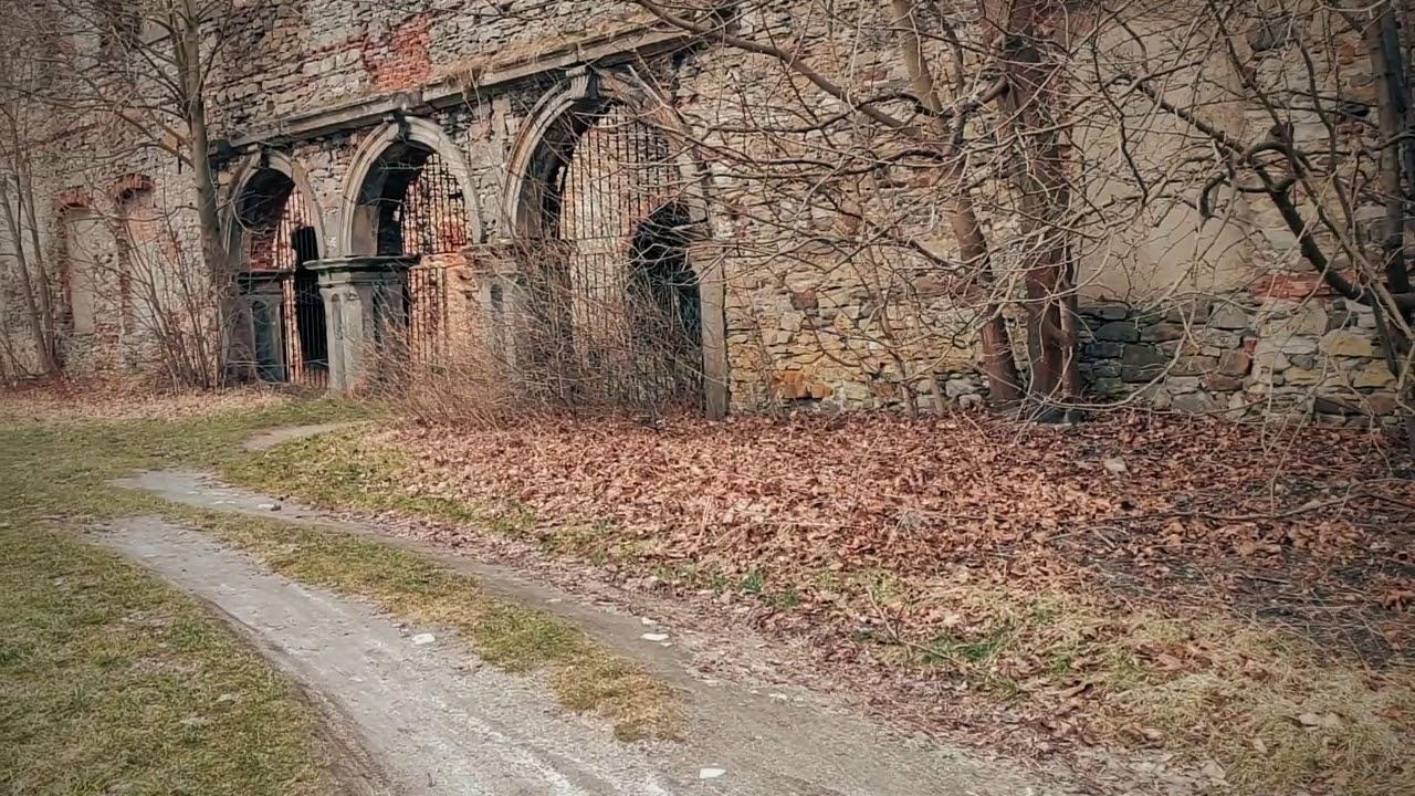 Pałac Tarłów na Podzamczu Piekoszowskim