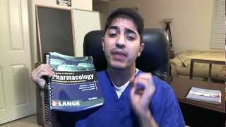 How to Study Pharmacology in Medical School