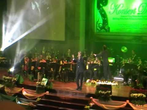 Misteri Cinta - Suhaimi Mior Hassan & UPSI Orchestra