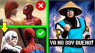 7 Finales Alternativos de Videojuegos que Superan al Original