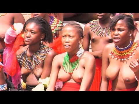 African Rituals and ceremonies 2