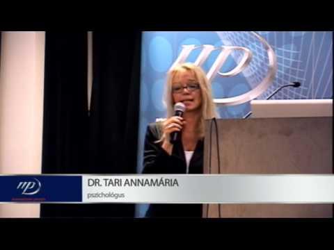 A Z generáció a közoktatásban - Dr Tari Annamária pszichológus