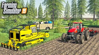 BUYING LAND & BUILDING AN OFF-ROAD PARK! (RCC ROLEPLAY) | FARMING SIMULATOR 2019