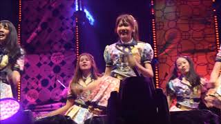 Part Full Concert เพลงชาติ BNK48 : BNK48 @ Cat Expo 4 คนเล็ก เพลงโต