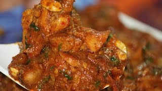 MADRAS CHICKEN / South indian authentic chicken recipe / English Subtitle / FOOD GALATA