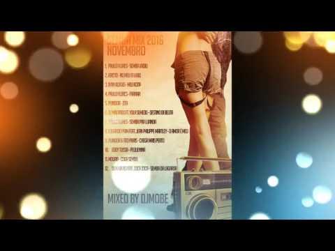 Semba e Kizomba Mix Best / Melhor de Novembro 2016