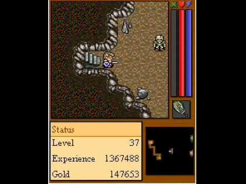 Gorak Quest 3