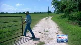 The Great Texas Dream: Ranch sales booming