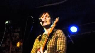 Stephanie Finch-Tina Goodbye-Davey