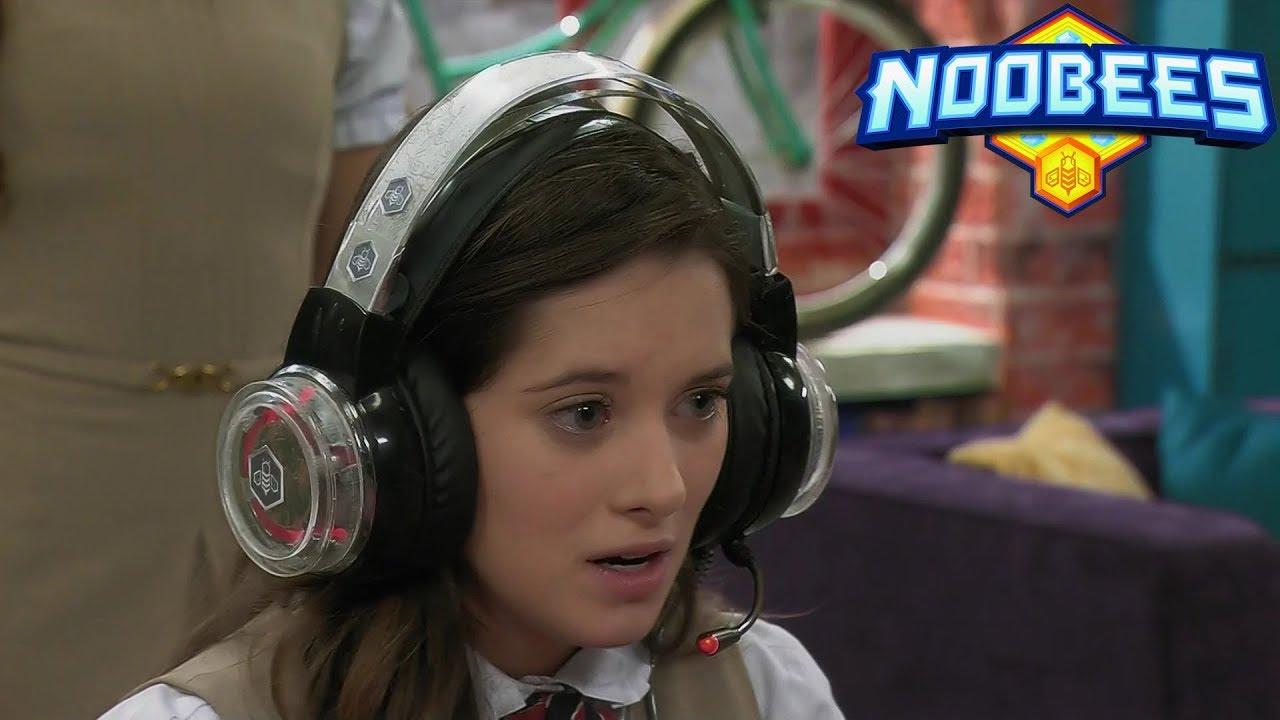 Download [Chamada] Noobees - Episódio 08 | Nickelodeon Brasil (13/02/19)