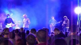 """Tim Burgess - """"Years Ago"""" Live at The Reading Festival 2013"""