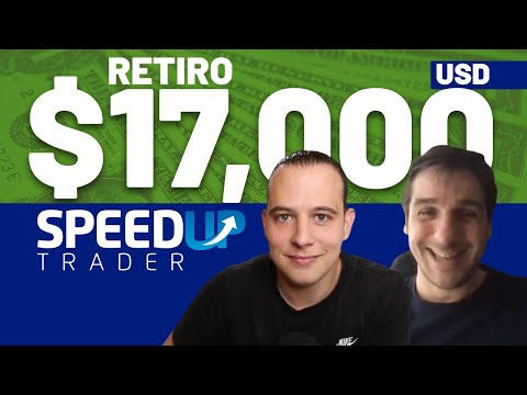 Cómo hace dinero un trader profesional: $17,000