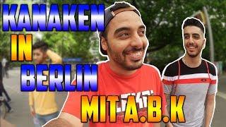 KANACKEN IN BERLIN | mit A.B.K