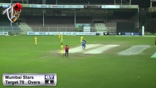 Burhani Sports - Sharjah Cricket Stadium | Quarter Finals