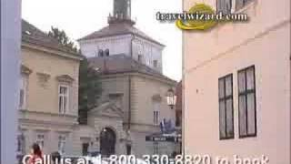 Zagreb Croatia Vacations, Luxury Tours, Cruise, Hotels, video