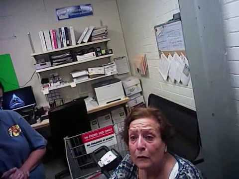 Buda PD Excessive Force Body Cam- COMPLETE RECORDING