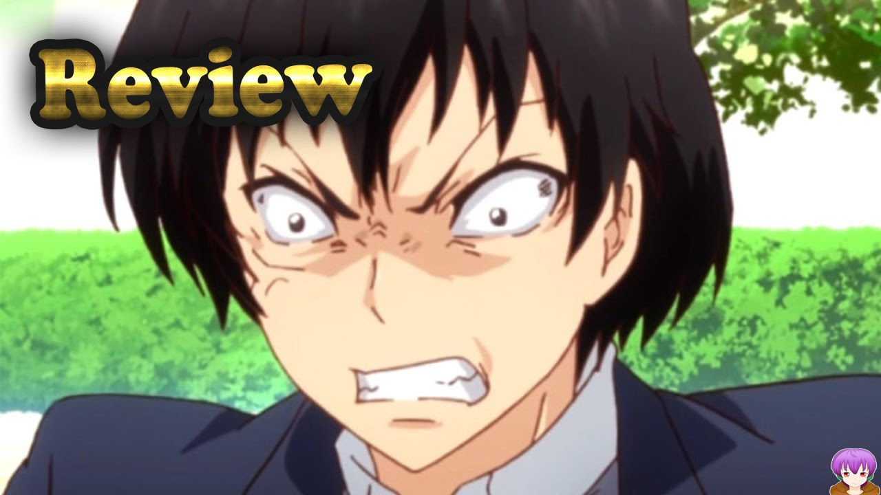 Shomin Sample Episode 11 Anime Review - Stopping The Marriage ...