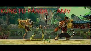 Kung Fu Panda AMV