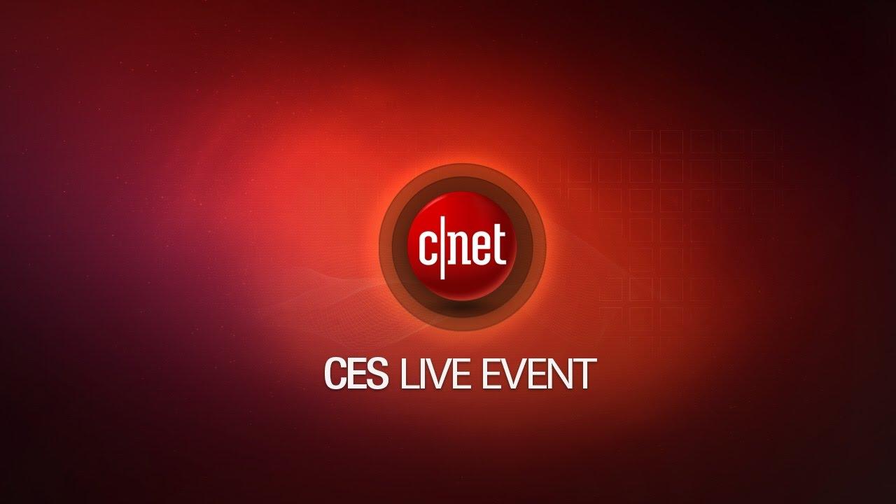 CES 2017: CNET Live VR with Orah 4i