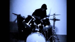 College Drop - Sage the Gemini ft. Kool John Drum Cover (Justin Chamberlain)