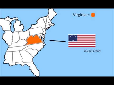 Why did West Virginia leave Virginia?