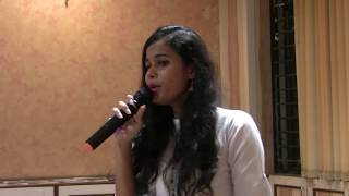 29th Dignity Conference 05: Janvi Jain Sings a Beloved Film Song